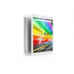 Archos Platinum 97C 32GB Plata, Color blanco tablet