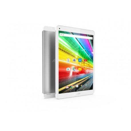 Archos Platinum 97C 32GB Plata, Color blanco tablet