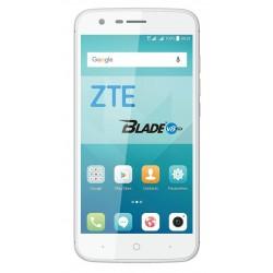 ZTE Blade V8 Lite SIM doble 4G 16GB Plata