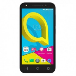 Alcatel U5 4G 8GB Negro, Gris