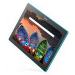 Lenovo TB-X103F 16GB Negro tablet