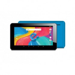 eSTAR Beauty 2 HD Quad Core Blue 8GB Negro, Azul tablet