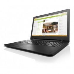 "Lenovo IdeaPad 110-15ISK 2.00GHz i3-6006U 15.6"" 1366 x 768Pixeles Negro Portátil"