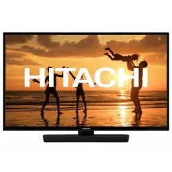 "Hitachi 39HB4C01 39"" HD Negro LED TV"