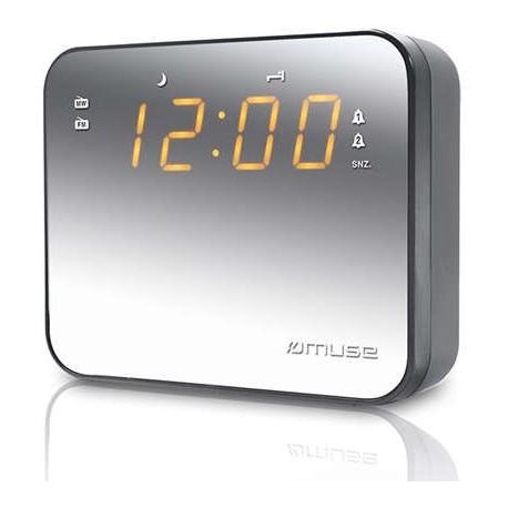 Muse Radio Reloj M-165 CMR
