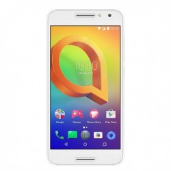 Alcatel A3 4G 16GB Color blanco