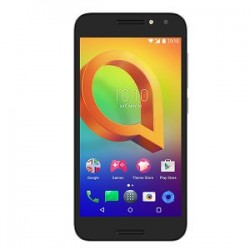 Alcatel A3 4G 16GB Negro