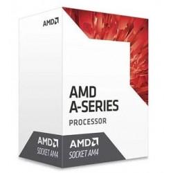 AMD A series A8-9600 3.1GHz 2MB L2 Caja procesador