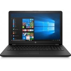"""PORTATIL HP 15-BS093NS N3060 8GB 500HD 15.6"""" W10H"""