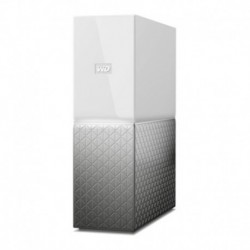"DISCO DURO EXTERNO WD 4TB LAN 3.5"" USB3.0 MY CLOUD HOME"