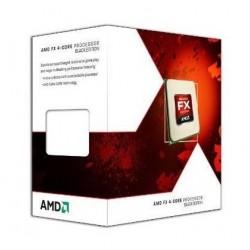 CPU AMD FX 4300 AM3+ 95W