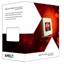 CPU AMD FX 6300 3.5 AM3+ 95W