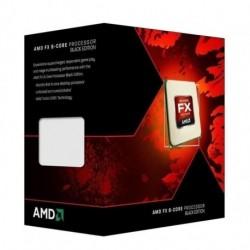 CPU AMD FX 8350 4.0 AM3+ 125W