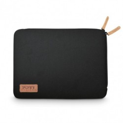 FUNDA PORTATIL TORINO SLEEVE 10/12,5 BLACK