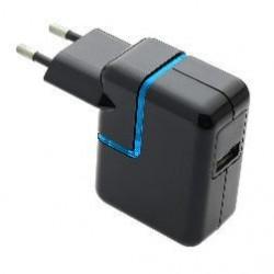 CARGADOR 220V SB 5V-CONMICROCABLE USB
