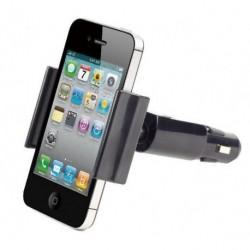 Soporte/cargador Smartphone paara coche