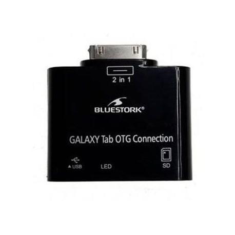 LECTOR DE TARJETA SD+USB PARA TABLET SAMSUNG GALAX