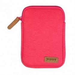 "FUNDA DISCO DURO TORINO HDD 2.5"" Pink"
